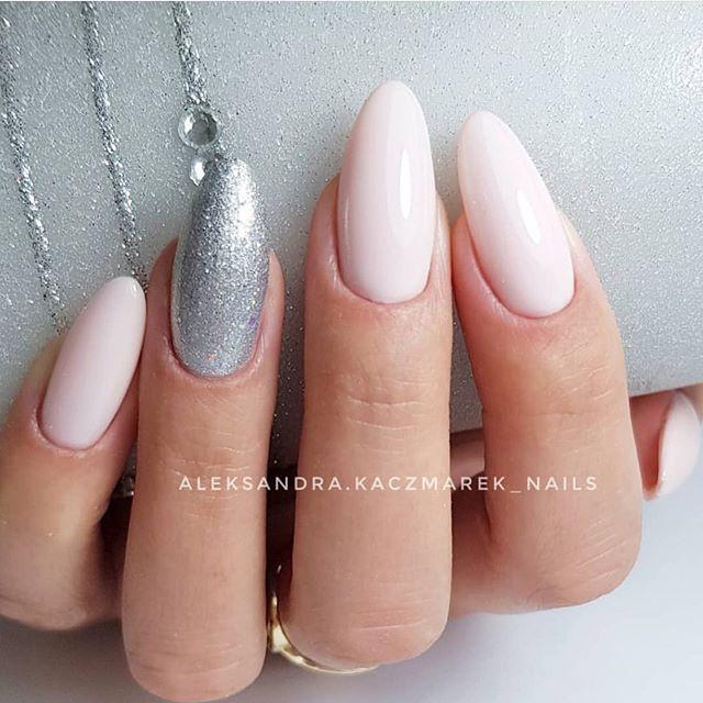 Impresionantes Diseños de uñas para bodas y un verdadero wow nail-designs 2