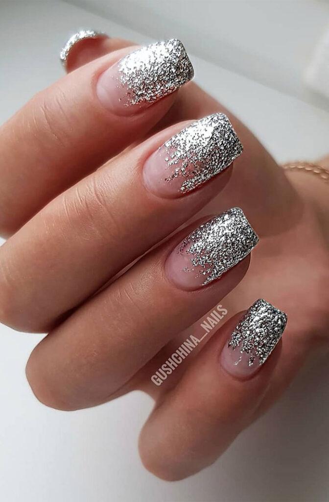 Impresionantes Diseños de uñas para bodas y un verdadero wow nail-designs