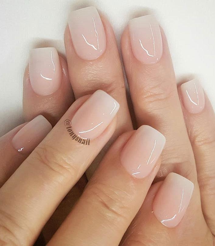 Impresionantes Diseños de uñas para bodas y un verdadero wow nailart 15