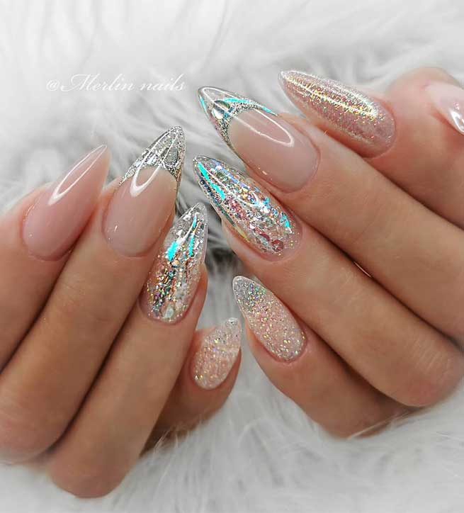 diseños de manicure fuente instagram merlin_nails