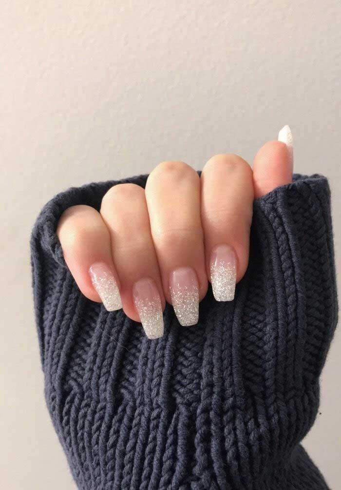 diseños de uñas elegantes 2021