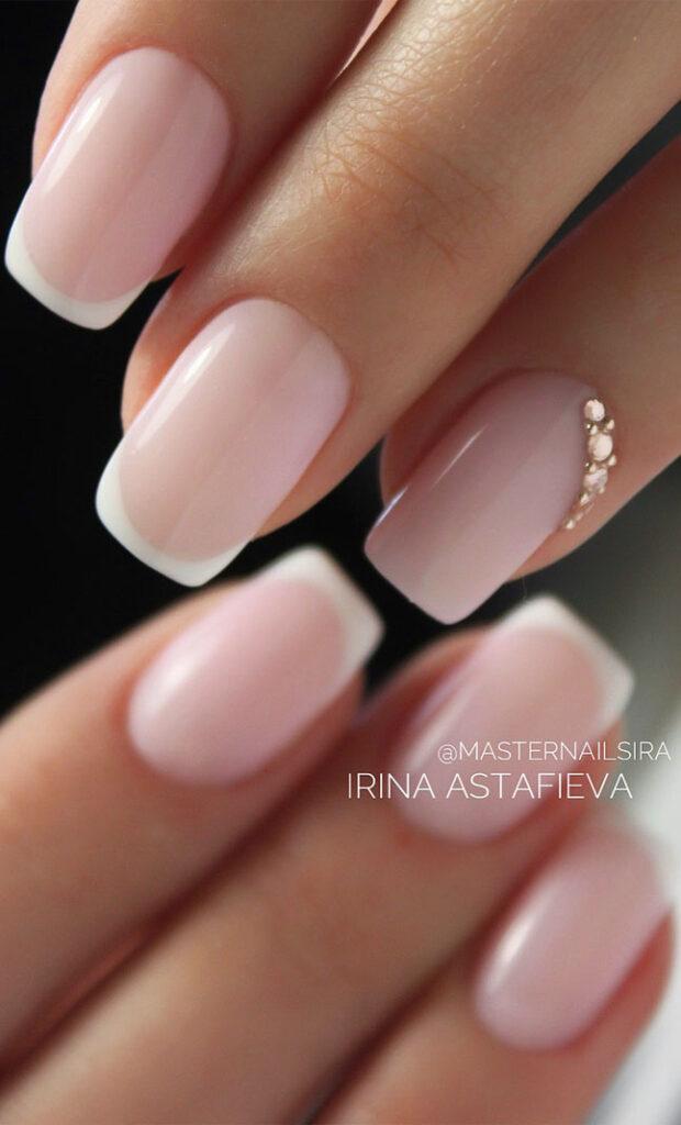 diseños de uñas faciles fuente instagram masternailsira