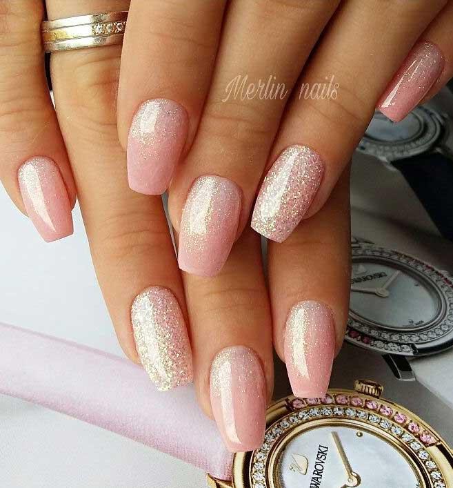 diseños de uñas para manos fuente instagram merlin_nails