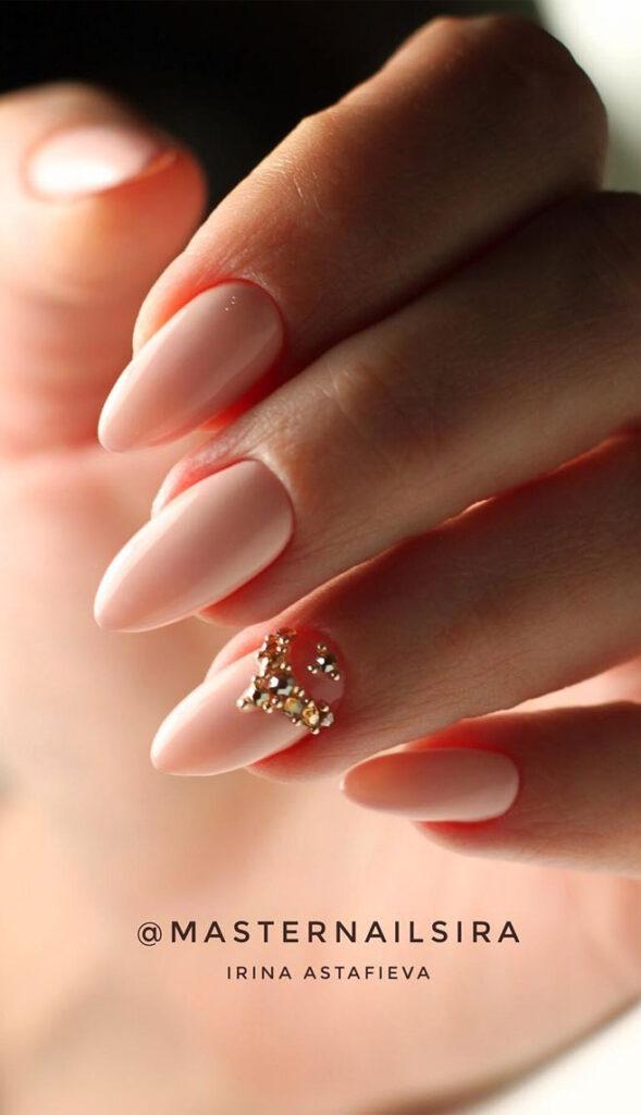 uñas para matrimonio 2021 fuente masternailsira